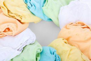Estetyczne ubranka dla dzieci